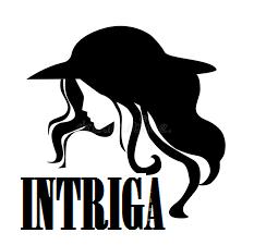 бутик интрига логотип